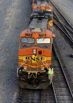 BNSF 7715