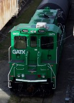 GATX 7000