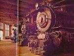 """""""Vintage Rails"""" Magazine, 1996"""