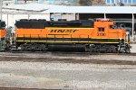 BNSF 3100