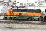 BNSF 2135