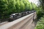 NS 9450 and clones work the freight east