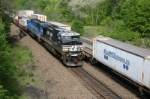 NS 9914 heads stacks west