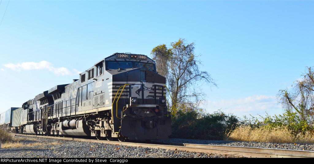 NS 4020 & NS 3637