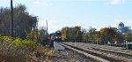 NS 20K Approaching Allentown Yard