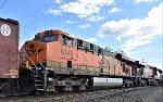 BNSF 6149