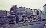 PRR 203, L-1S, c. 1955