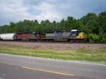 CSX 8801