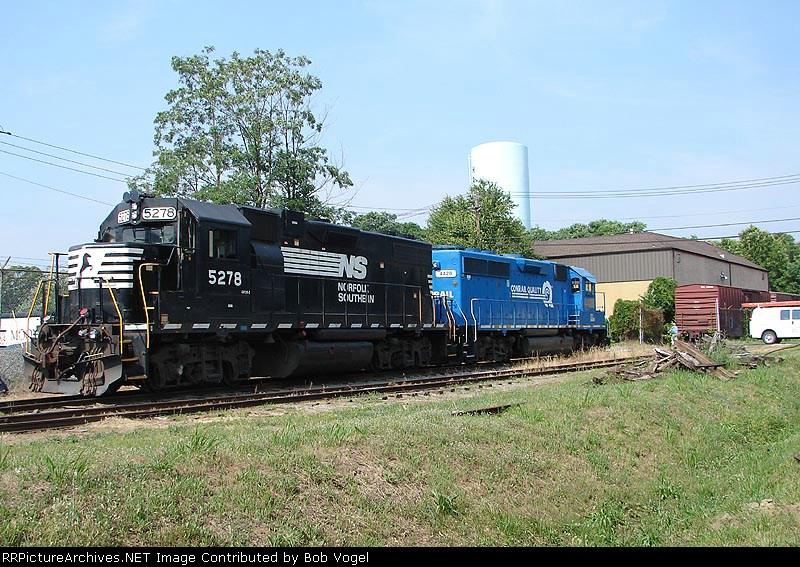 NS 5278