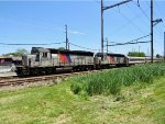 NJT 4206 and 4609