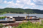 CSX (Seaboard System) 4601 SD-40