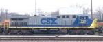 CSX 220