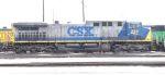 CSX 254