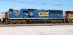 CSX 4717