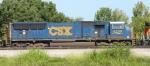 CSX 4738