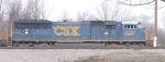 CSX 4745