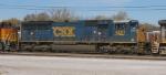 CSX 4787