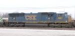 CSX 4807