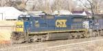 CSX 7492