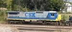 CSX 7554