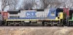 CSX 7596