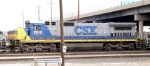 CSX 7615