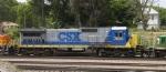 CSX 7632
