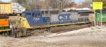 CSX 7794