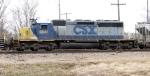 CSX 8041
