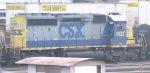 CSX 8132