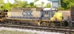 CSX 8211