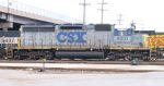 CSX 8331