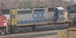 CSX 8439