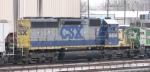 CSX 8454