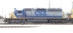 CSX 8470