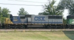 CSX 8591