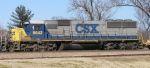 CSX 8642