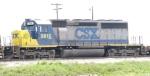 CSX 8816