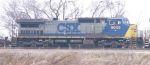 CSX 9045