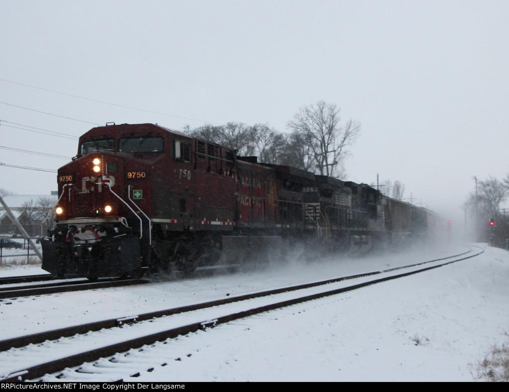 CP 9750 681