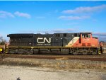 CN 2264 Q18961-09 DPU
