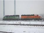 BNSF 2774