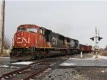 CN 5740 M34841-15