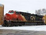 CN 2833 X35791-18 DPU