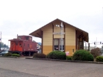 Canby SP Station