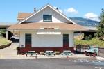 Mt. Hood RR Station