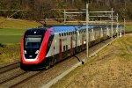 502 209 - SBB Swiss Federal Railways