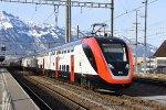 502 405 - SBB Swiss Federal Railways