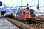620 059 - SBB Cargo Switzerland