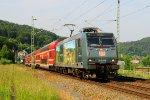 146 010 - DB Regio AG, Germany